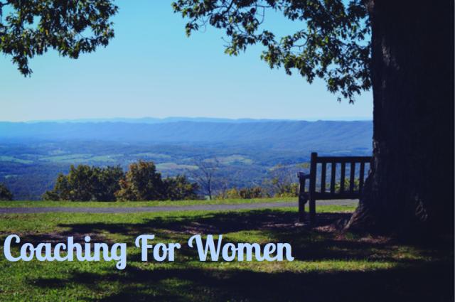 Coaching ffor women post PNG